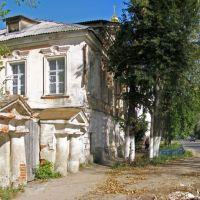Каменный дом на ул. Ленина, Арзамас
