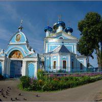 Сретинская церковь в г. Балахне, Балахна