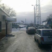 башня на улице Свердлова, Балахна