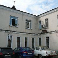 Свердлова 28, Балахна