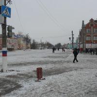1, Богородск
