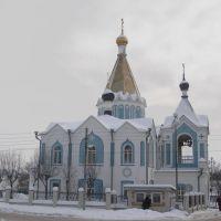 Церковь. Богородск., Богородск