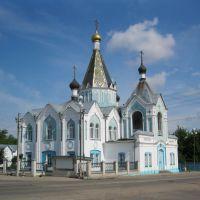 Церковь в г. Богородск, Богородск
