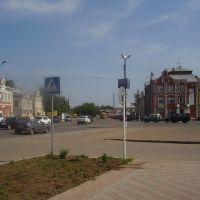 ЦЕНТР ГОРОДА, Богородск