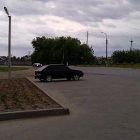 Въезд В Богородск., Богородск