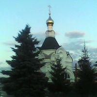 Центр, Богородск