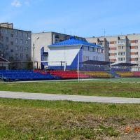 Стадион, Богородск