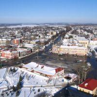 Главная Площадь, Богородск