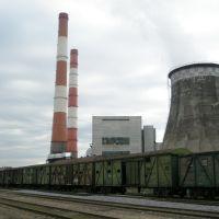 Нижегородский район, Большереченск