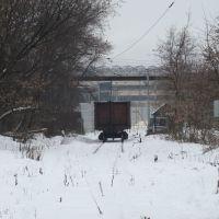 район Печатники, Большереченск