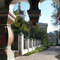 рогожская слобода, Большереченск