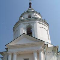 Bolshoe Boldino Большое Болдино Церковь Успения Пресвятой Богородицы  Успенская церковь  Дата постройки: 1790, Большое Болдино
