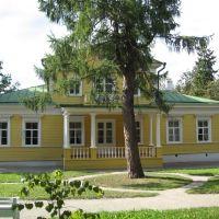 Усадьба Пушкина, Большое Болдино