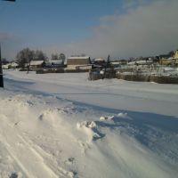 зима, Большое Козино