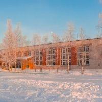 Школа №20, Большое Козино