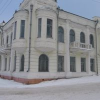 Большое Мурашкино Музей, Большое Мурашкино