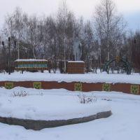 Большое Мурашкино памятник павшим воинам, Большое Мурашкино
