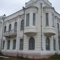 Историко-художественный музей, Большое Мурашкино