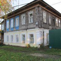 ул. Свободы, 68, Большое Мурашкино