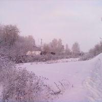 Улица Овраг красной горки, Большое Мурашкино