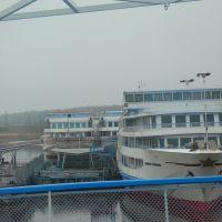 корабли, Большое Пикино