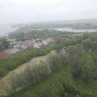 Борский район, Нижегородская область, Бор