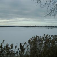 Вадское озеро, Вад