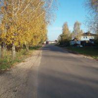 Осень, Вад