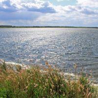 Озеро Вад, Вад