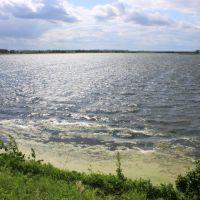 Озеро, Вад
