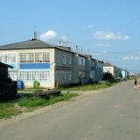 Жилые дома, Варнавино