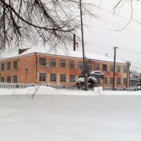 Школа, Варнавино