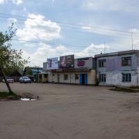 Варнавинская автостанция (12.05.2012), Варнавино