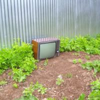 Old TV :)