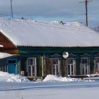 Дом Клинцовой Р.М., Васильсурск