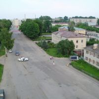 Центр, Вача