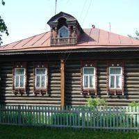 Russia, Vacha, Lenina 28, Вача