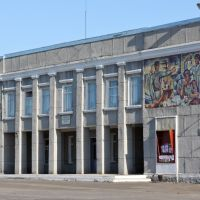 house of culture, Вача