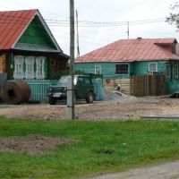 Здесь был второй дом моего детства!!!, Велетьма