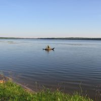 Велетьминский пруд, Велетьма