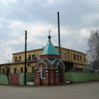 Воскресенский собор города Ветлуги., Ветлуга