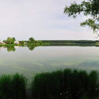 See bei Voznesenskoye, Вознесенское