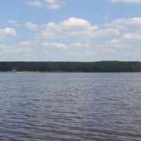 Баташёвский пруд, Вознесенское