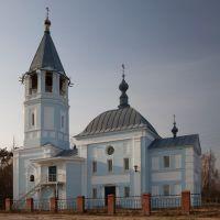 Храм в Володарске, Володарск