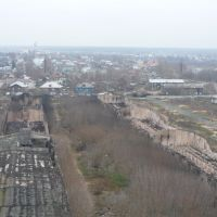 Склады, Володарск