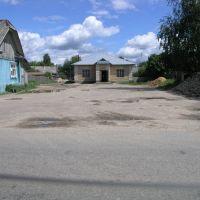 Магазин районного центра, Воскресенское