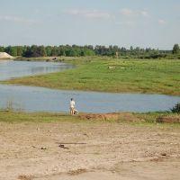 Vetluga 2007, Воскресенское