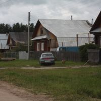 Rural houses 2009, Воскресенское