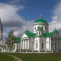 Церковь Смоленской иконы Божией матери, Выездное
