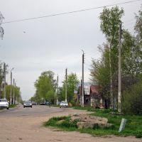 in Vyezdnoye, Выездное